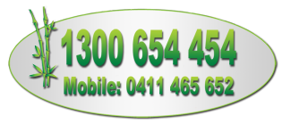 Bamboo Creations Nursery melbourne phone number 1300 654 454.