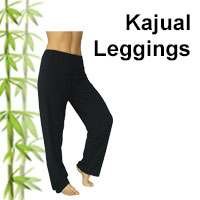 Bamboo unisex kajual leggings that are super comfortable. Great for both men and women for relaxation and warmth.