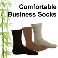 bamboo business socks online shop category