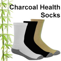 charcoal health bamboo socks online shop category