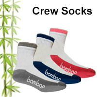 Sports crew bamboo socks online shop category