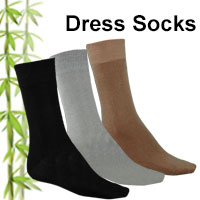 bamboo dress socks online shop category