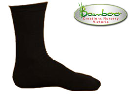 Comfort business Socks - Black