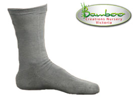 Comfort business Socks - Dove