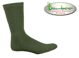 Comfort business Socks - Olive