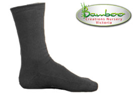 Comfort business Socks - Slate