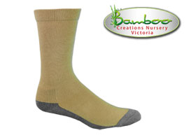 Charcoal Health Bamboo Socks - Skin