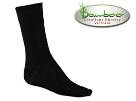 Dress Socks - Black