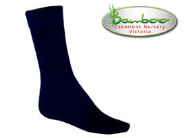 Dress Socks - Navy