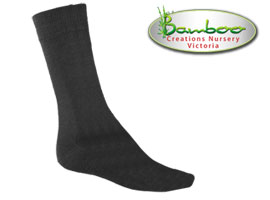 Dress Socks - Slate