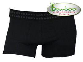 Mens trunks - Black