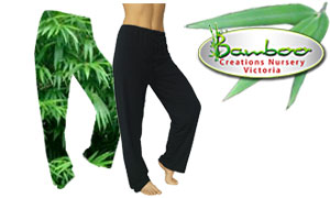 light weight unisex kajual leggings made from high quality bamboo fibre..